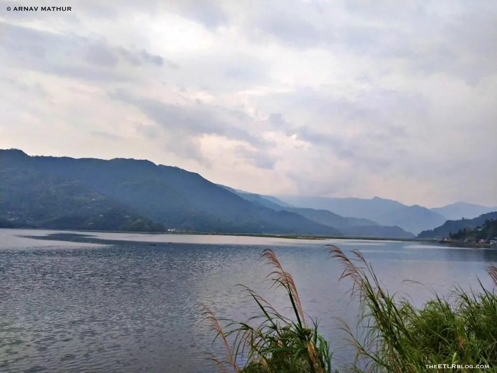 Beauty of Pokhara