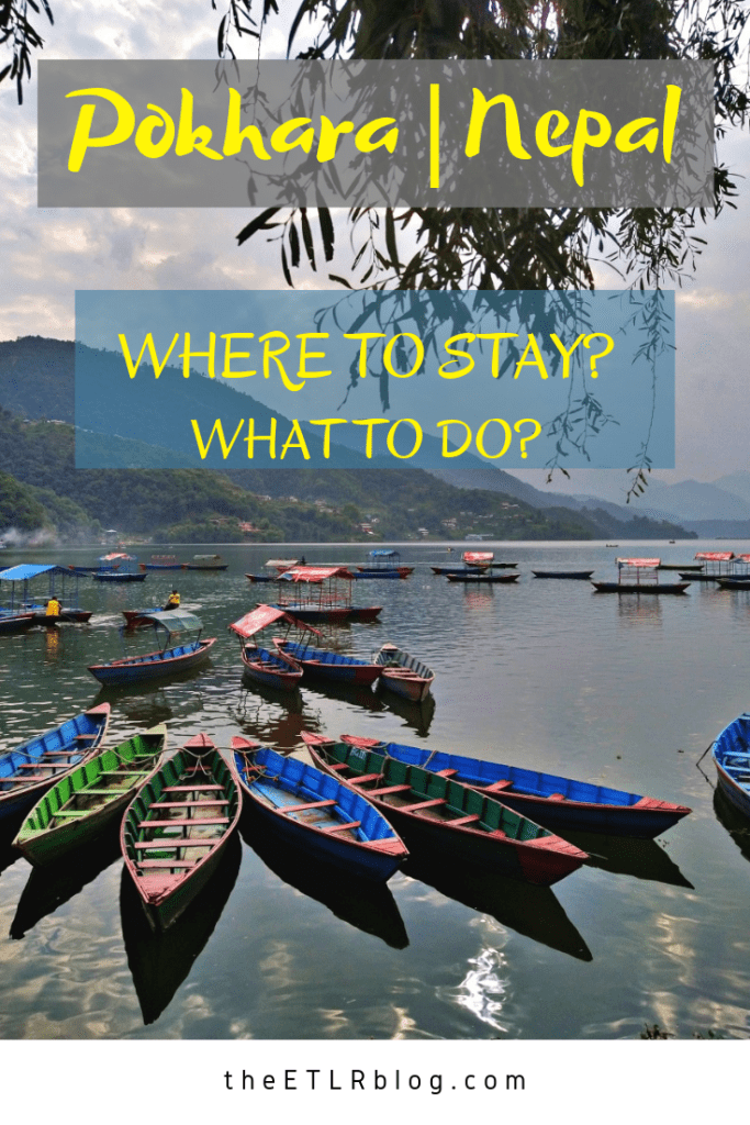 All You Need To Know about Spending A #Weekend in #Pokhara #Nepal