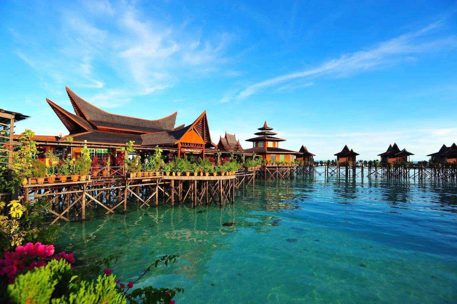 A Weekend in Sabah – Malaysia