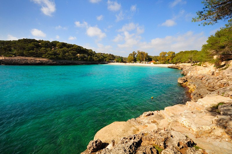 Mondrago National Park - Mallorca Spain