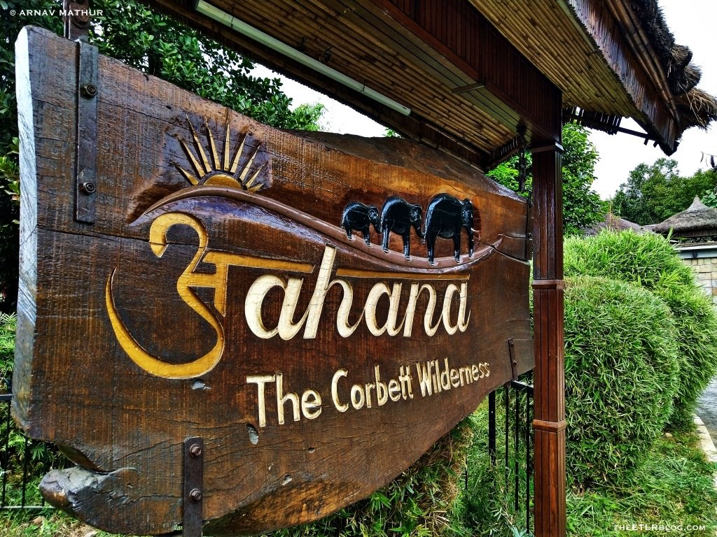 Aahana – The Corbett Wilderness | A Property Review