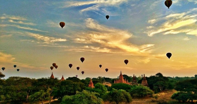 The 3 Day Bagan Itinerary | The Bagan Travel Guide