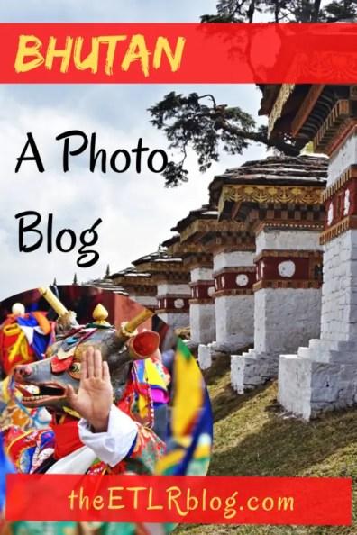 Bhutan through my eyes