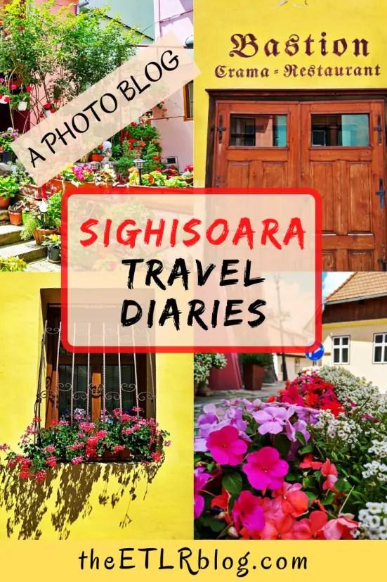 Sighisoara| Romania Photo Blog