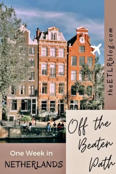 7 Days in Netherlands