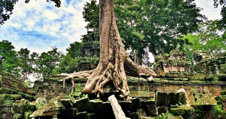 One Week in Cambodia | Travel Itinerary and Guide