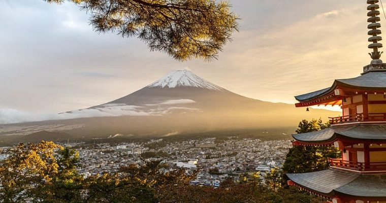 The 7 Day Japan Travel Itinerary