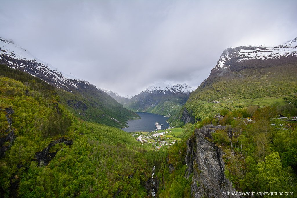 Road Trip in Fjords in Norway - Most Scenic in Europe