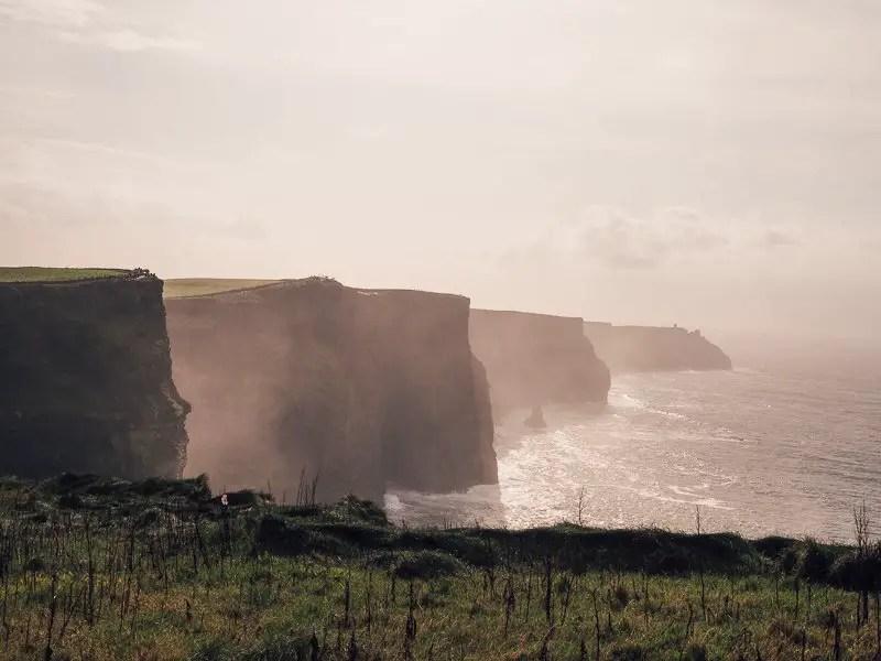 Wild Atlantic Way - Best Road Trips in Europe