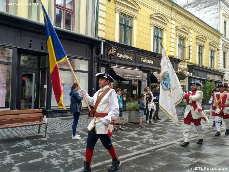 Band Display + Marching _ Timisoara_01_01