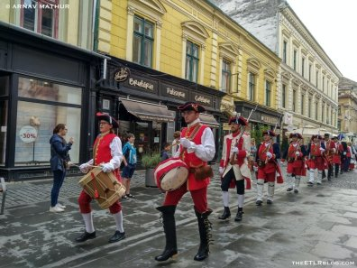 Band Display + Marching _ Timisoara_02_01