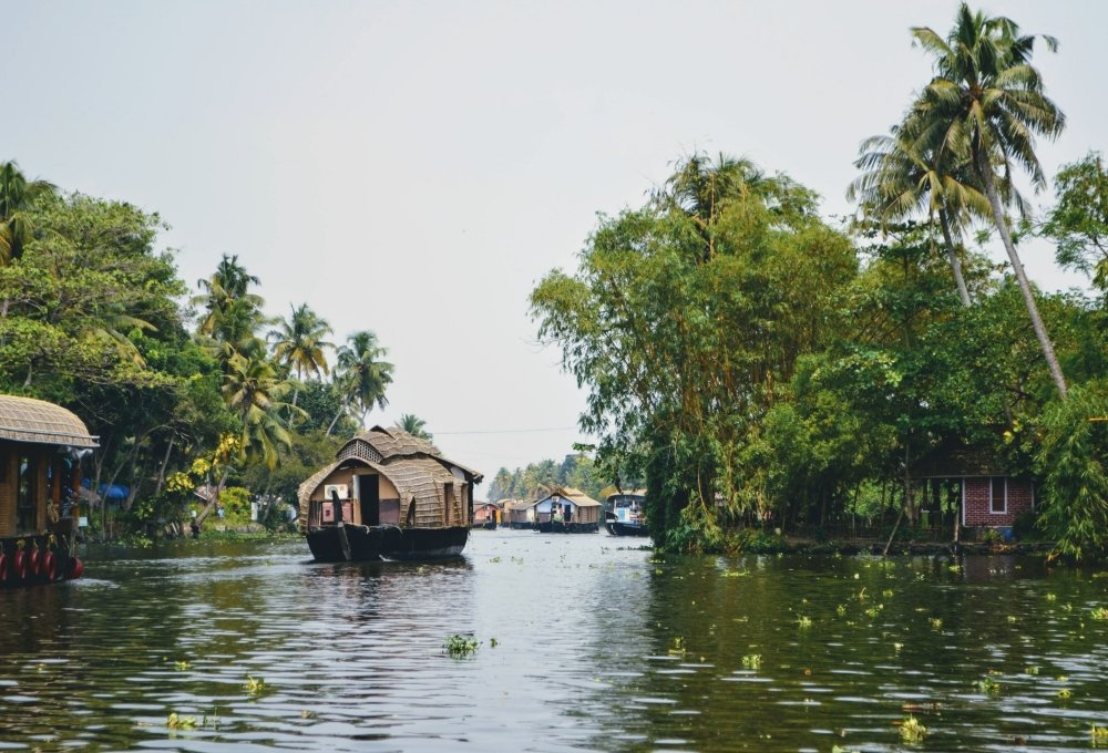 Human by Nature – 7 Things to Experience in Kerala