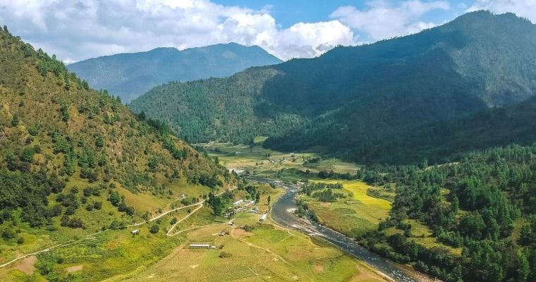 A 7 Day Travel Guide and Itinerary for Arunachal Pradesh : Experience the Land of Dawn Lit Mountains