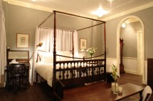Accommodation In Bangkok Eugenia Hotel