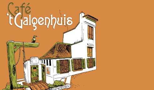 Het Galgenhuis, Ghent