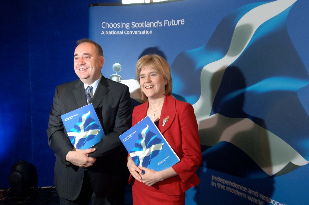 Independence or incoherence? Why the Scottish government is misleading Scots