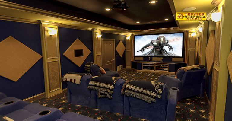 The Ever After Estate  Orlando Vacation Estate Home