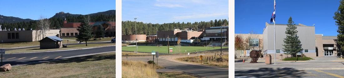 Evergreen CO Schools