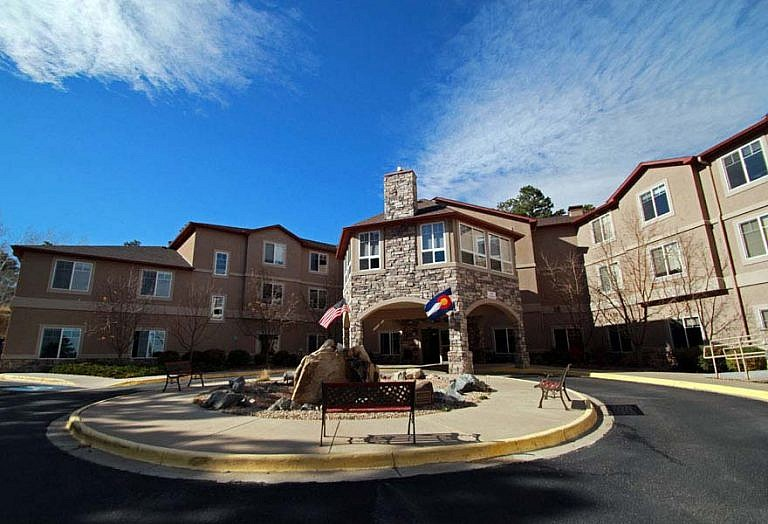 Elk Run Assisted Living Evergreen Co