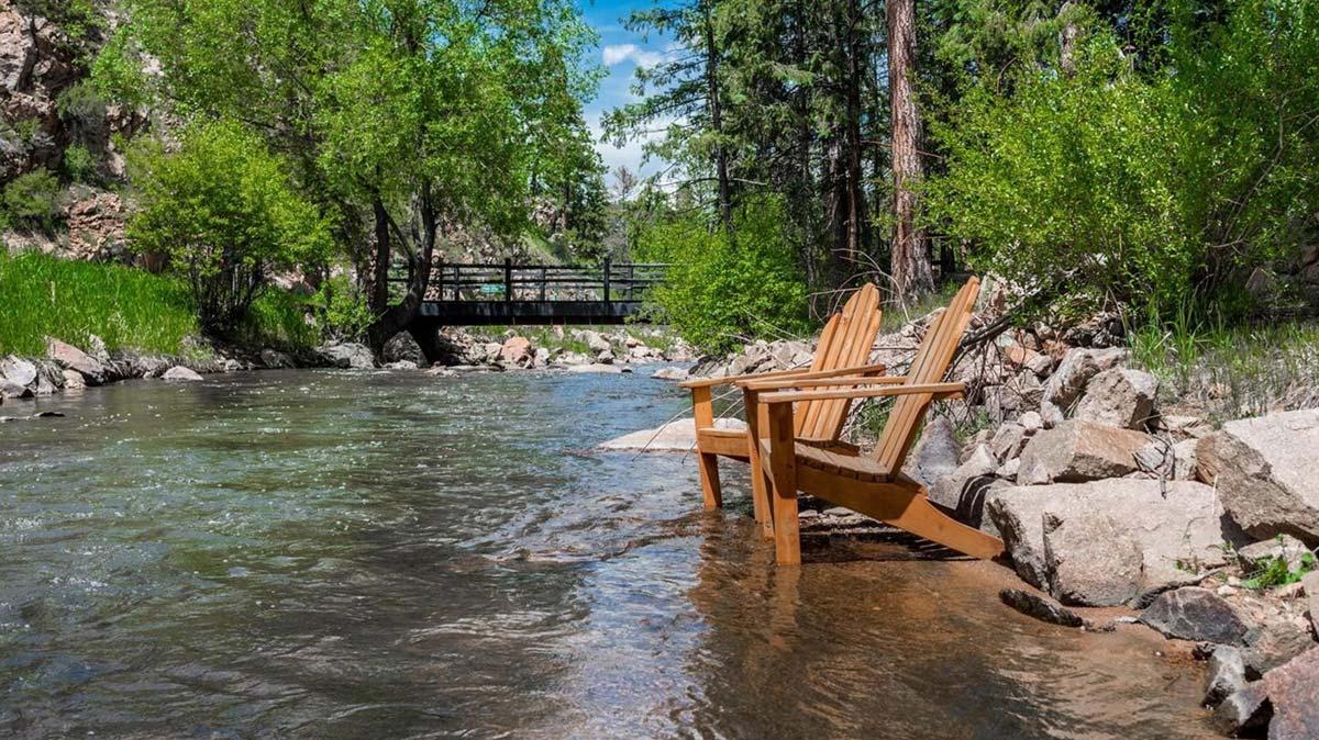 Bear Creek Evergreen Co