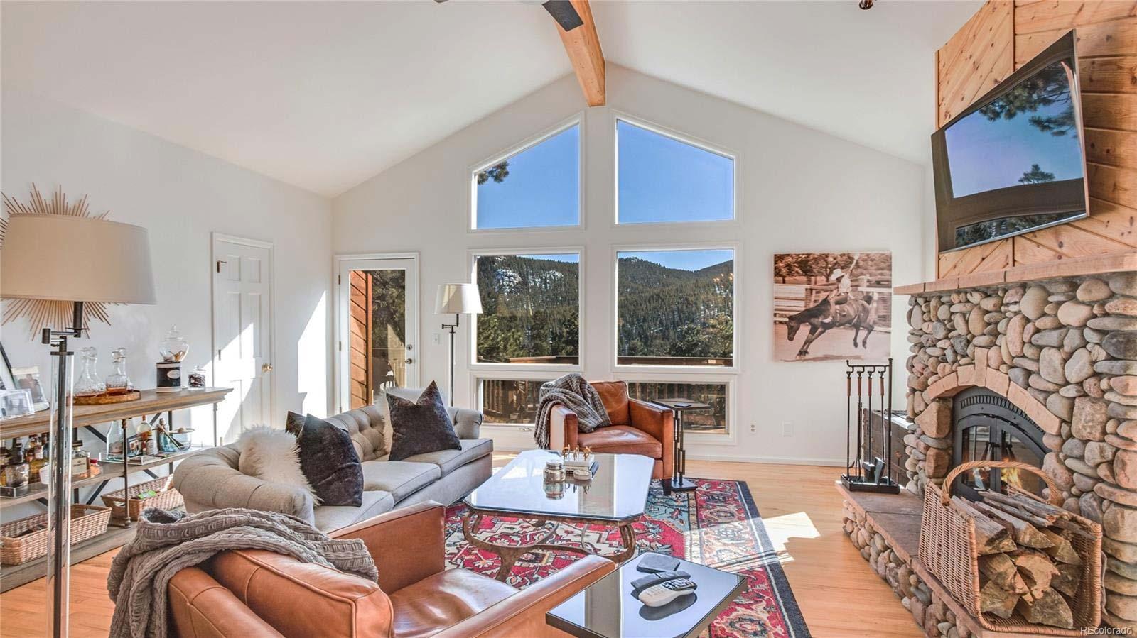 Evergreen Homes in the $500k range