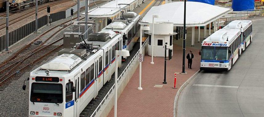 Denver Rapid Transit
