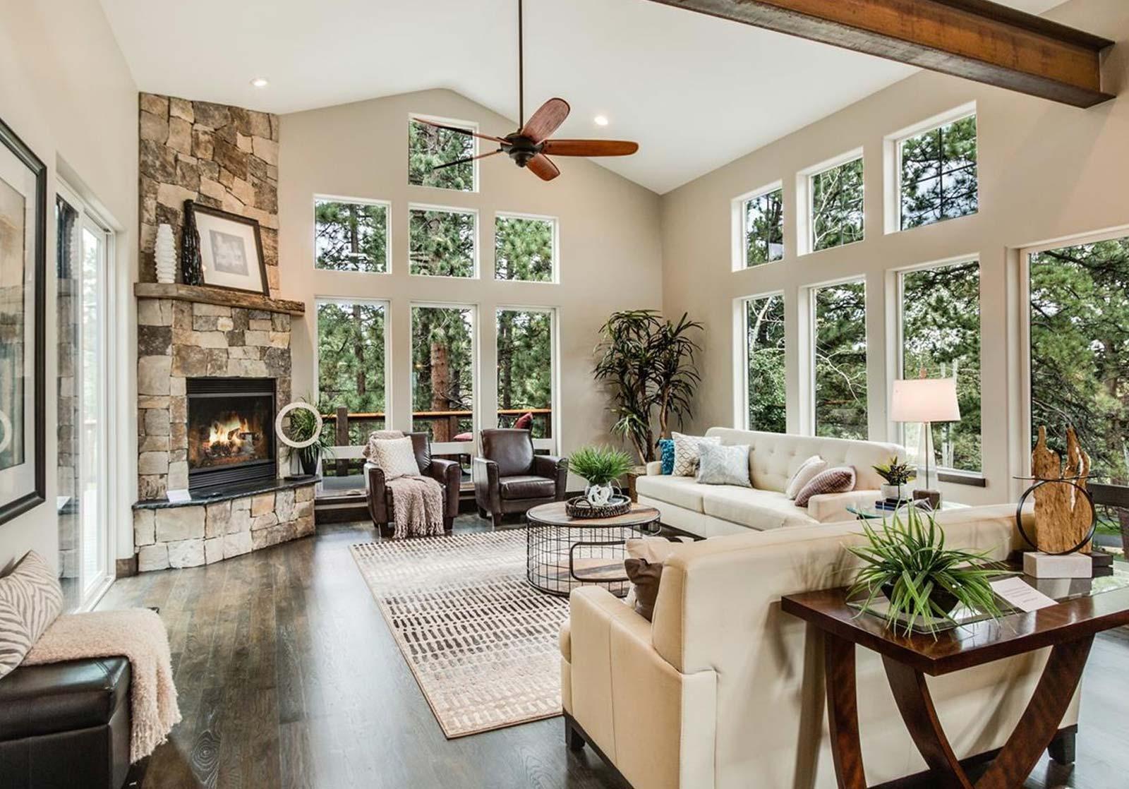 Hiwan Neighborhood Homes - Evergreen CO