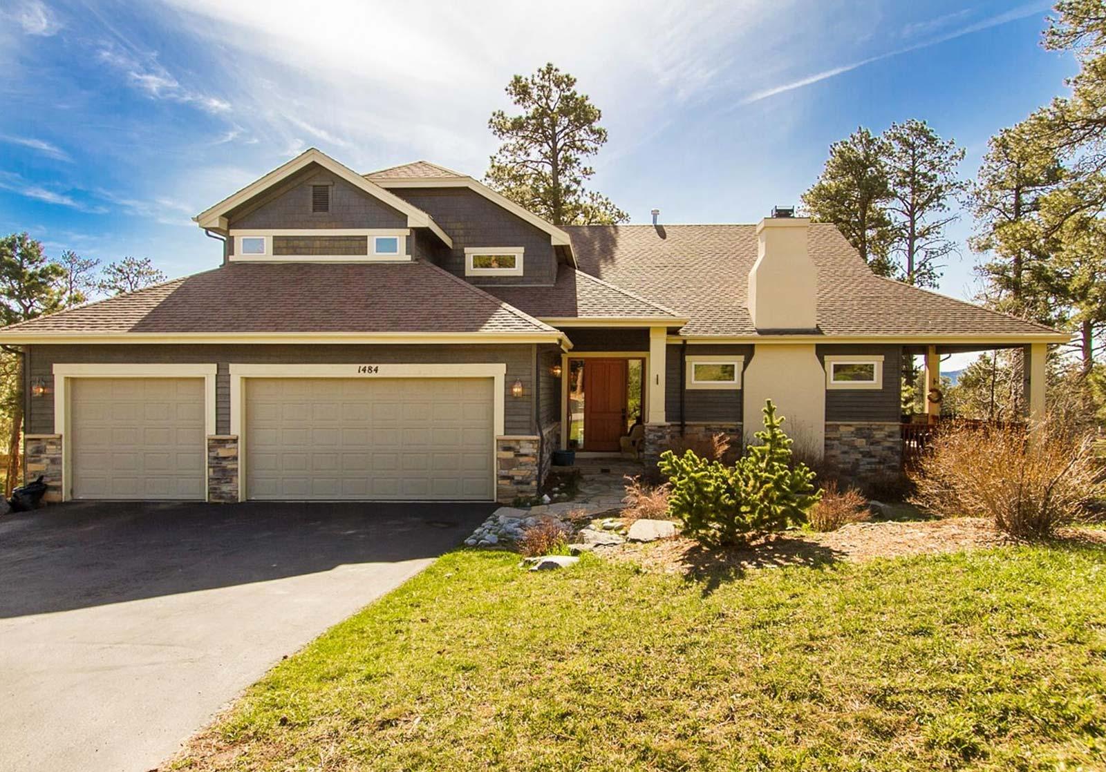 Promontory at Soda Creek Neighborhood Homes For Sale