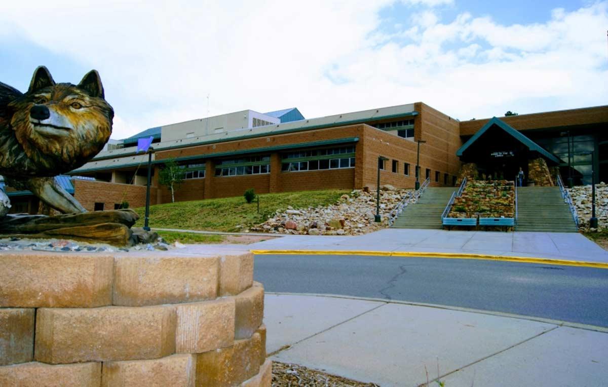 Conifer High School