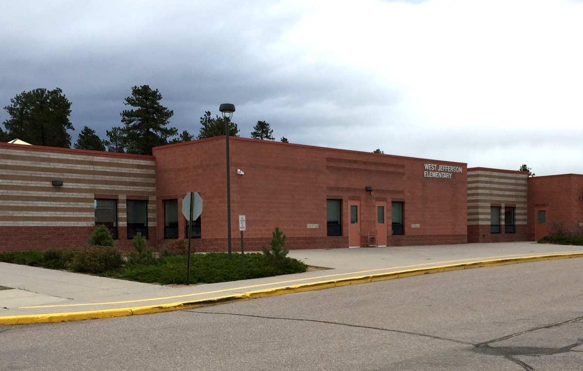 West Jefferson Elementary School - Conifer CO