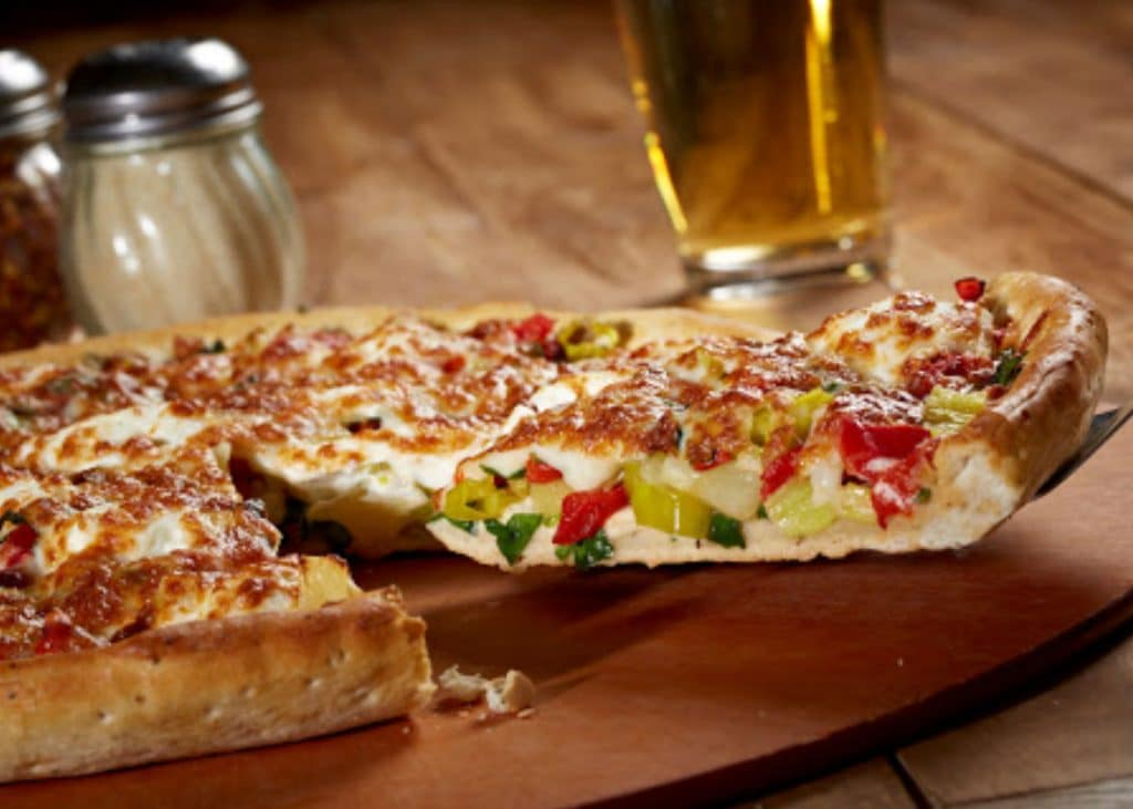 beajos pizza best evergreen co pizza