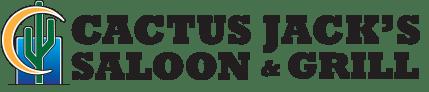 Cactus Jack's Saloon & Grill Logo
