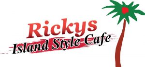 Rickys Island Style Cafe