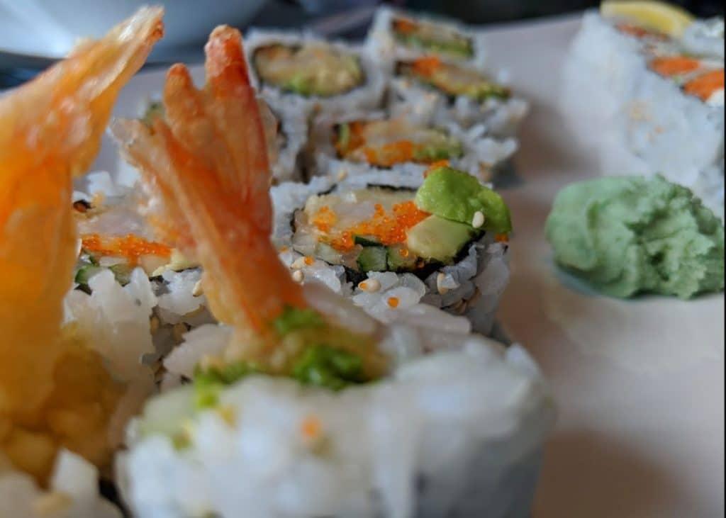 sushi win - evergreen co best sushi restaurant