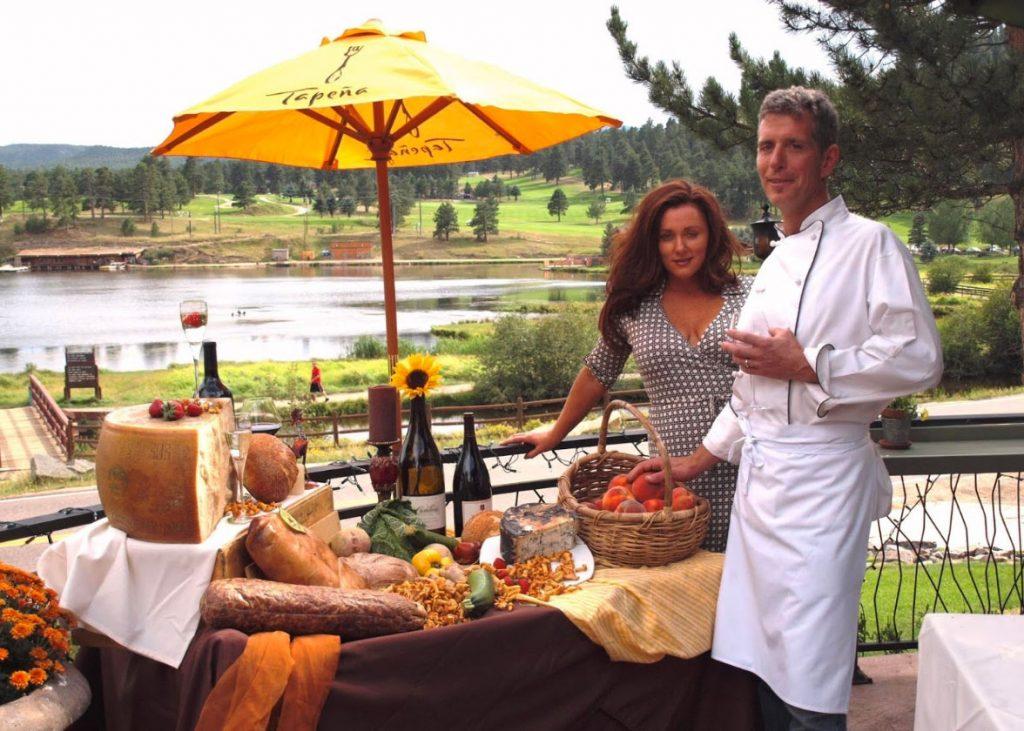 willow creek restaurant Evergreen Co