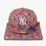 New Era x Liberty London Capsule Collection