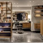 AONO Barbershop opens at Harvey Nichols Project 109