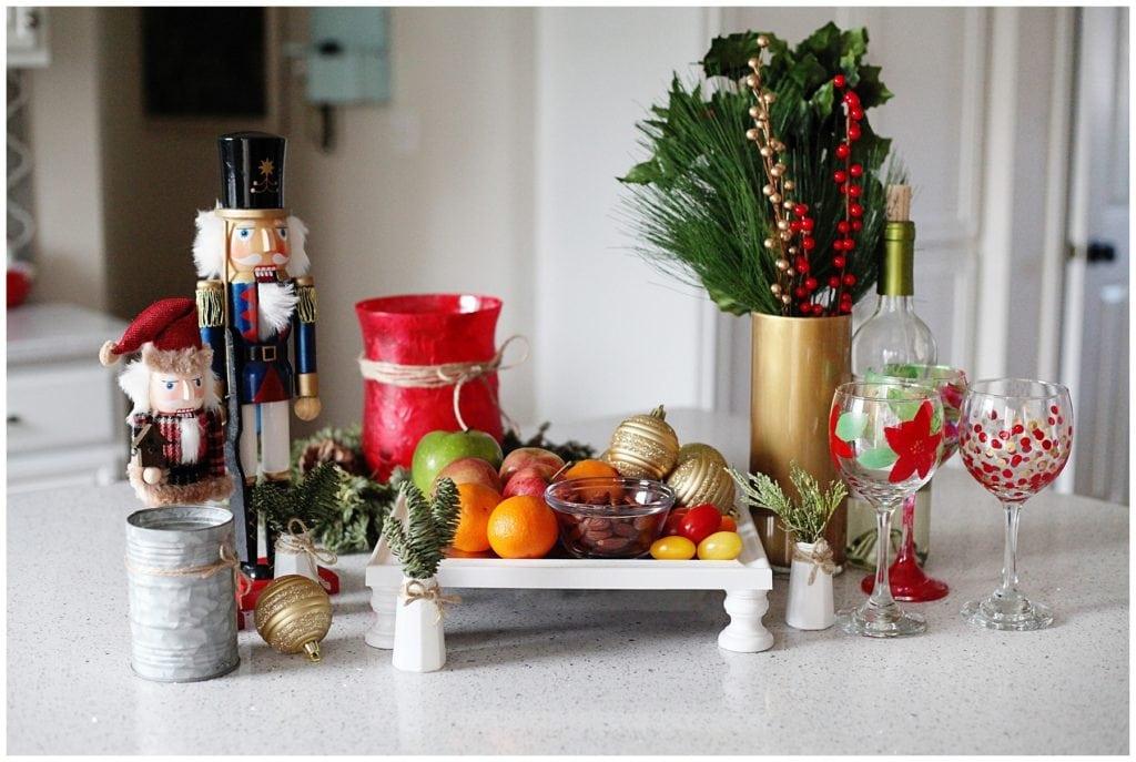 10 Ideas For Christmas Decor On A Budget