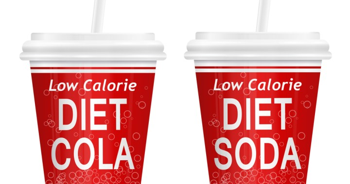 Switching to diet drinks is not enough to produce weight loss