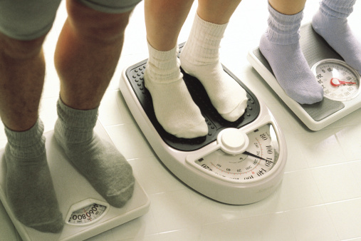 Lessons learned during weight loss hold key to success