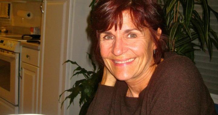 Robyn Flipse, Registered Dietitian and Cultural Anthropologist