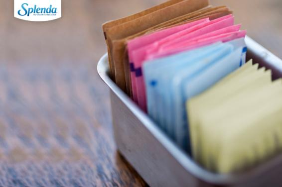Artificial sweeteners are not all the same