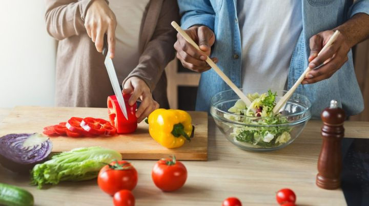 It's easy to blend more fiber into meals with these helpful tips