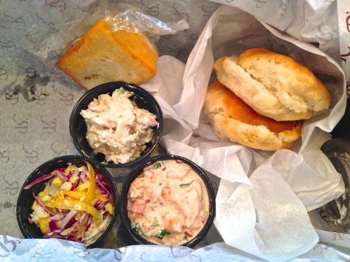 A Shoebox Lunch   Danielle Does New Orleans!   theeverykitchen.com