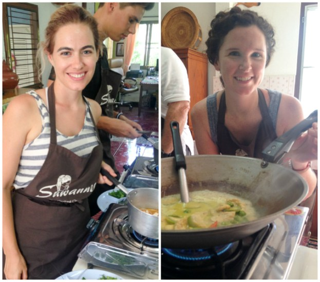 Thai Cooking Class   www.theeverykitchen.com