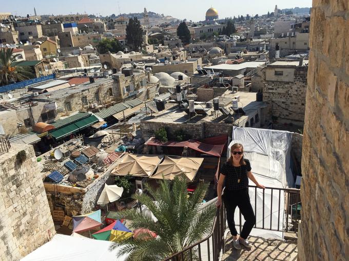 Israel | melissafaulkner.com