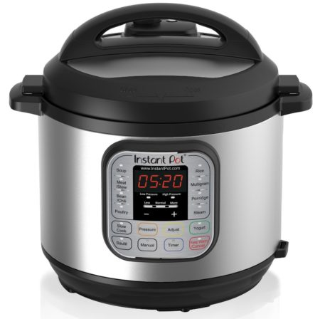 14 Kitchen Gifts for Mother's Day: Instant Pot | theeverykitchen.com