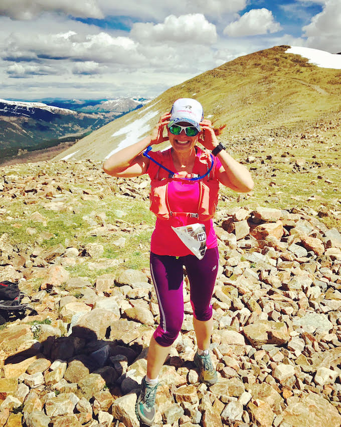Katie of One Hungry Bunny has taken up road racing and trail running! | theeverykitchen.com