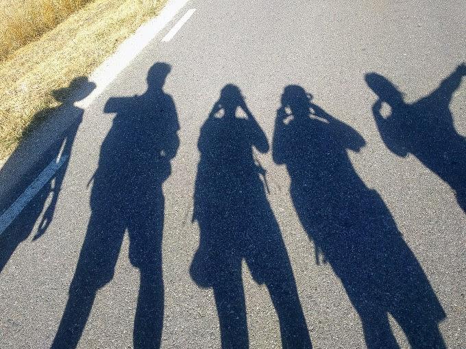Camino Family, Camino Frances | theeverykitchen.com