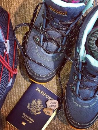 On My Way -- The Camino de Santiago | theeverykitchen.com